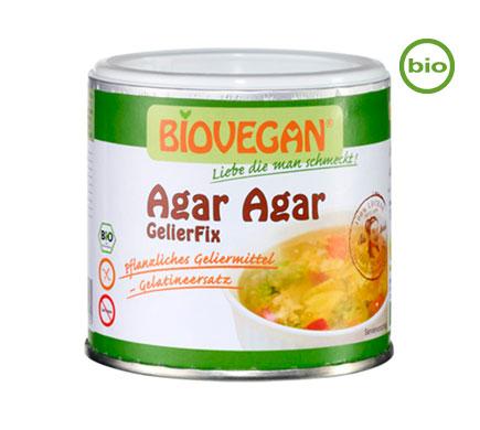 Biovegan Agar Agar BIO 100g