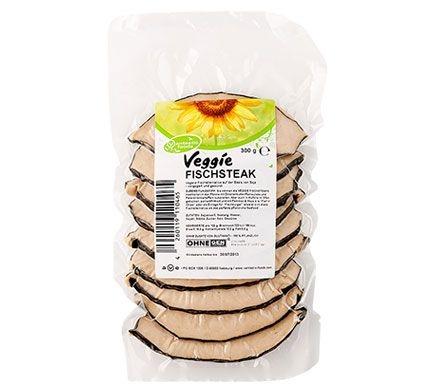 Vantastic Foods Vissteaks 300g