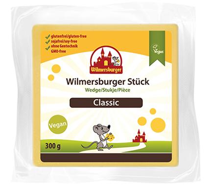 Wilmersburger Stuk Classic 300g