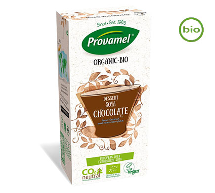 Provamel Soja Dessert Choco BIO 525g