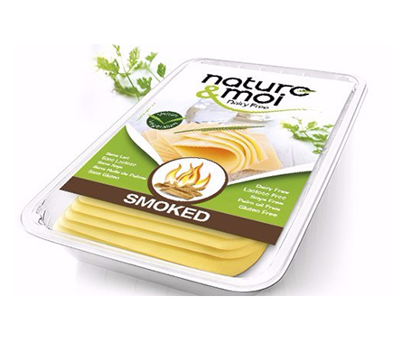 Nature & Moi Slices Smoked 200g