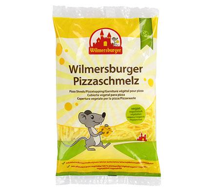 Wilmersburger Pizzarasp 250g
