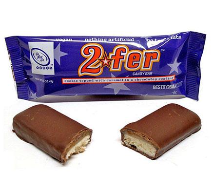 2fer Chocoreep 43g