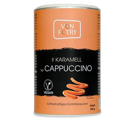 Instant Cappuccino Karamel 280g