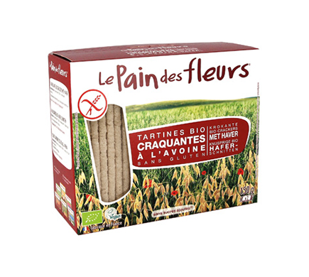 Haver Crackers BIO 150g