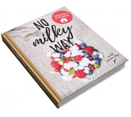 No Milky Way - Desserts & Zoetigheden