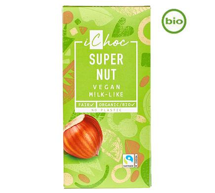 Rice Choc Super Nut BIO 80g