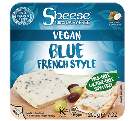 Sheese Blue French Style 200g