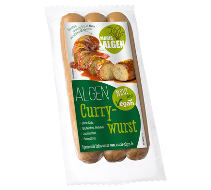 Curryworst 240g
