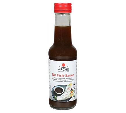 No Fish-Sauce BIO 155ml
