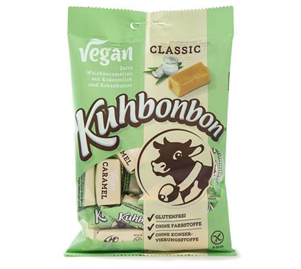 Caramel Toffee 165g