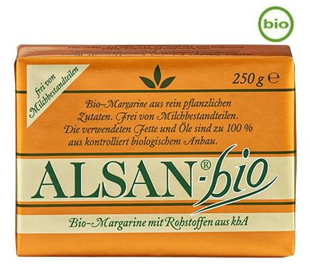 Margarine BIO 250g