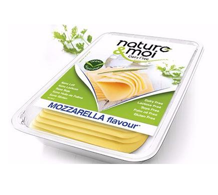 Slices Mozzarella 200g