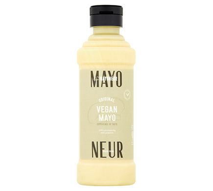 Vegan Mayo 265ml (t.h.t. 25-04)