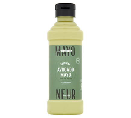 Avocado Mayo 265ml