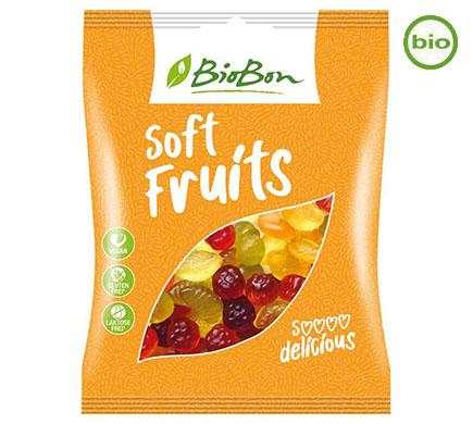 Soft Fruits BIO 100g
