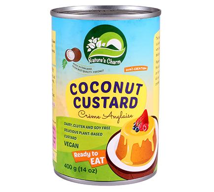 Coconut Custard 400g
