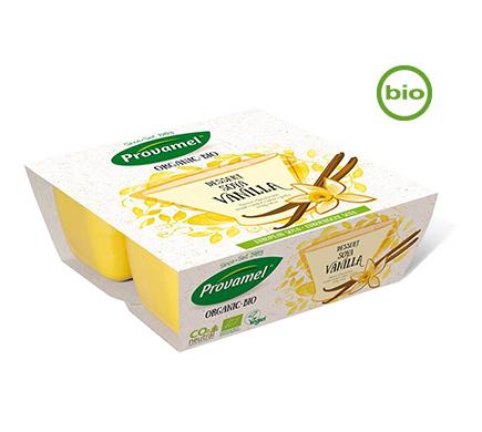 Soja Dessert Vanille BIO 500g