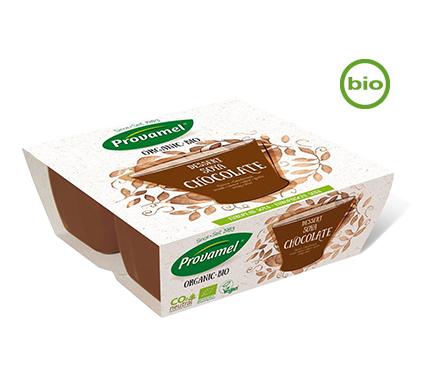Soja Dessert Chocolade BIO 500g