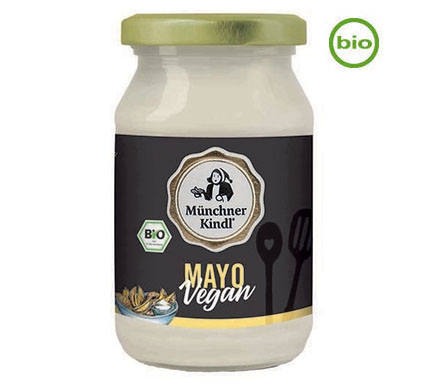 Vegan Mayo BIO 250ml