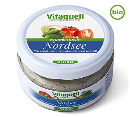 Noordzee Salade 180g