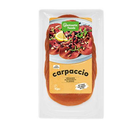 Carpaccio Classic 90g