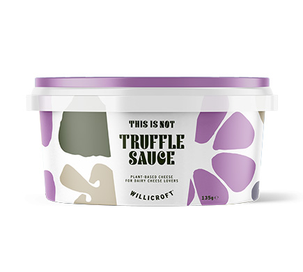 This Is Not Truffle Sauce 280g