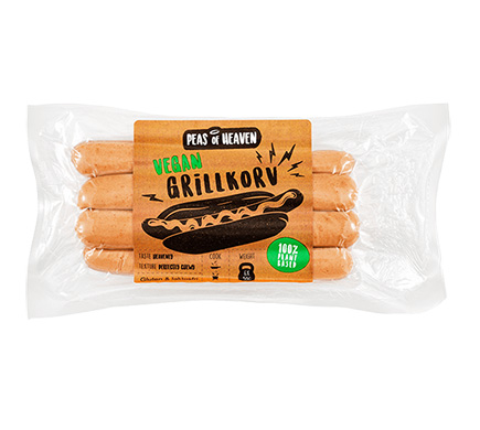Hot Dogs 300g