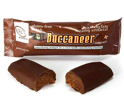 Buccaneer Chocoreep 57g