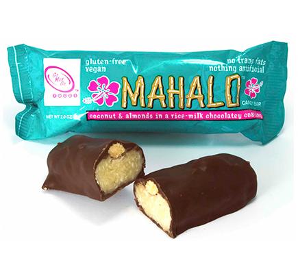 Mahalo Chocoreep 57g