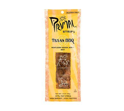 Strip Jerky Texas BBQ 28g