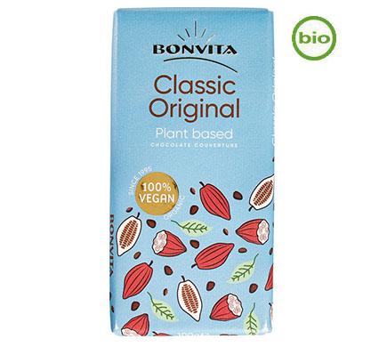 Chocolade Rijstmelk BIO 100g