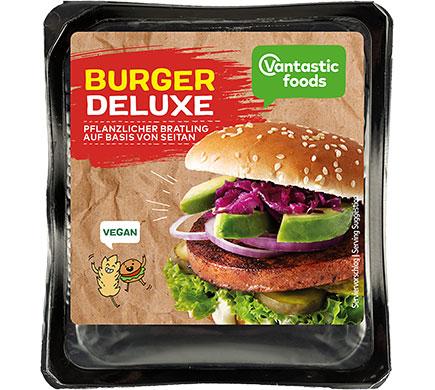 Burger Deluxe 150g
